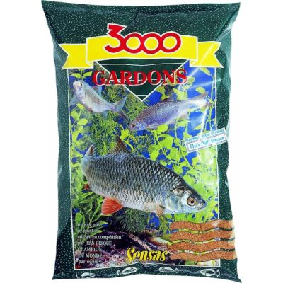 Sensas 3000 Gardons