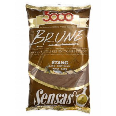 Sensas 3000 Brune Etang