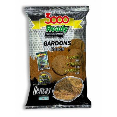 Sensas 3000 Ready Gardons