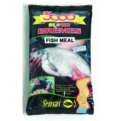 Sensas 3000 Super Bremes Fish Meal