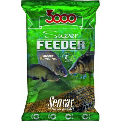Sensas 3000 Super Feeder Riviere