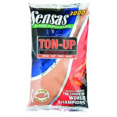 Sensas 3000 Ton-up