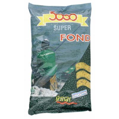 Sensas 3001 Super Fond