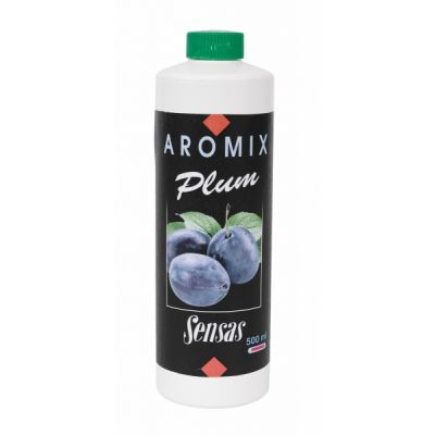 Sensas Aromix Plum