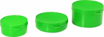 Sensas Bait Box Maggot Green