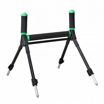 Sensas Black 4 Leg Compact Roller