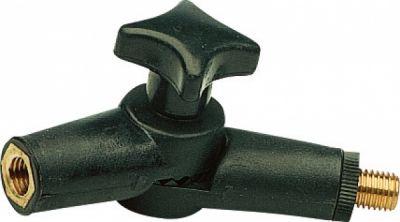 Sensas Black Ajustable Angle Lock