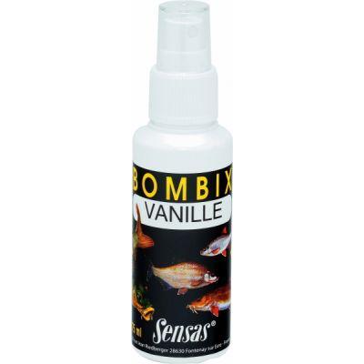 Sensas Bombix Vanilla