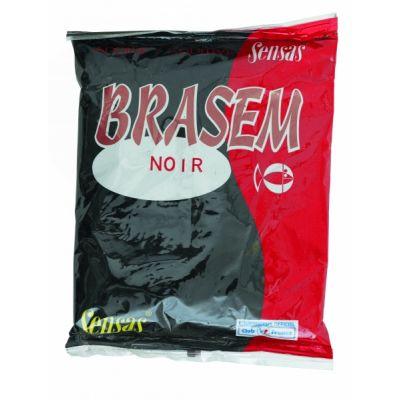 Sensas Brasem Black