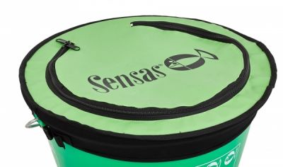 Sensas Bucket Cover