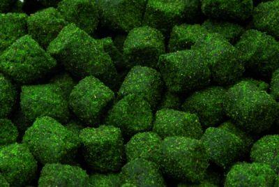 Sensas Pellets Club Vert Poissons