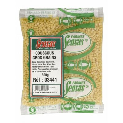 Sensas Couscous Grani Grossi