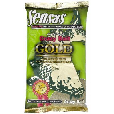 Sensas Crazy Bait Gold