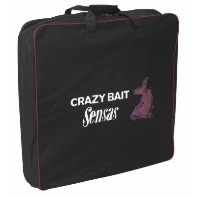 Sensas Crazy Bait Keepnet Bag