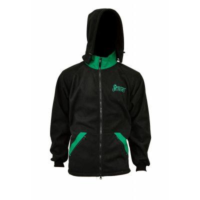 Sensas England Fleece Windcheater Jacket