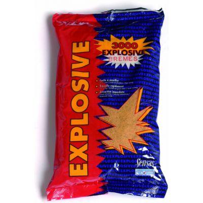 Sensas Explosive Bremes