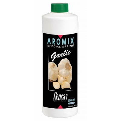 Sensas Garlic Aromix