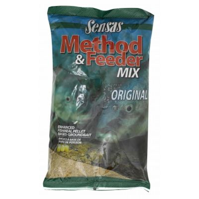 Sensas Method Mix Original