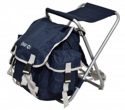 Sensas Navy Rucksack Seat