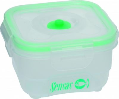 Sensas Pump Bait Box 400ml