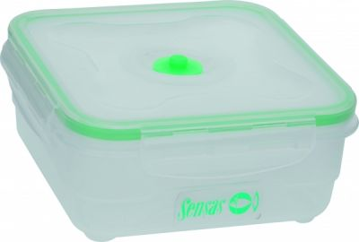 Sensas Pump Bait Box 800ml