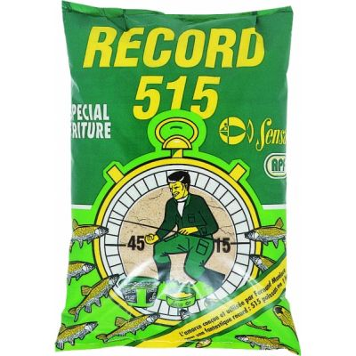 Sensas Record 515 Jaune