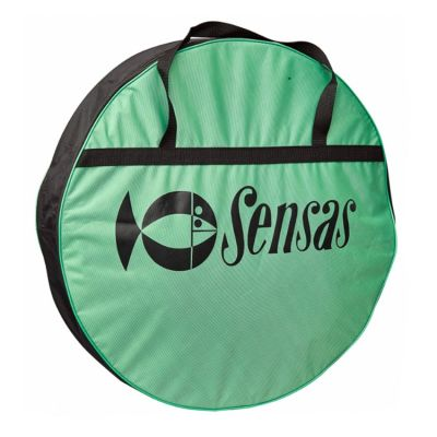 Sensas Round Keepnet Bag Challenge