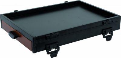 Sensas Seatbox Module - Side Drawer Wood