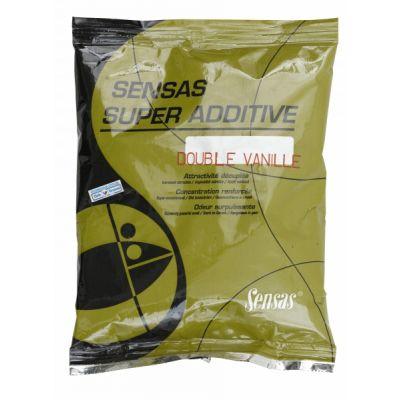 Sensas Additivo Double Vanilla