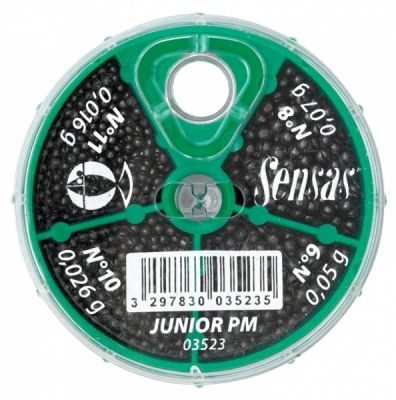 Sensas Standard Junior Box