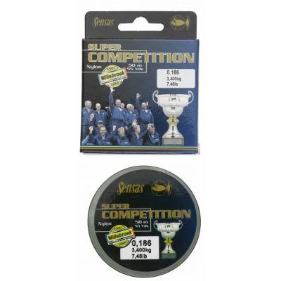 Sensas Super Competition 50 M