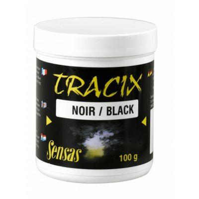 Sensas Tracix Noir - Black