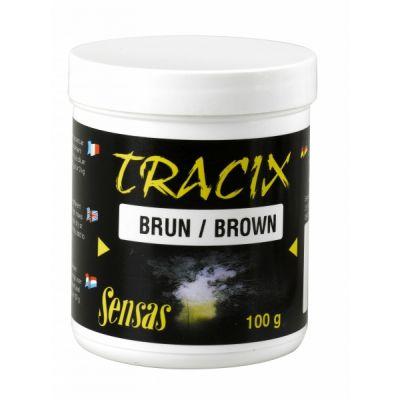 Sensas Tracix Brun - Brown