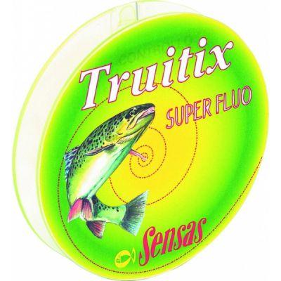 Sensas Truitix Fluo