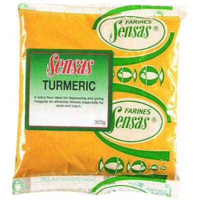 Sensas Turmeric