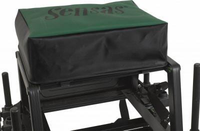 Sensas Waterproof Seatbox Cover