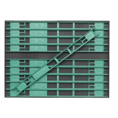 Sensas Box + Winders 26 Cm - L - 20 Pcs