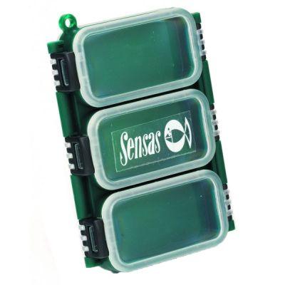 Sensas Reversible Box