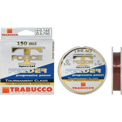 Trabucco Special Feeder T Force
