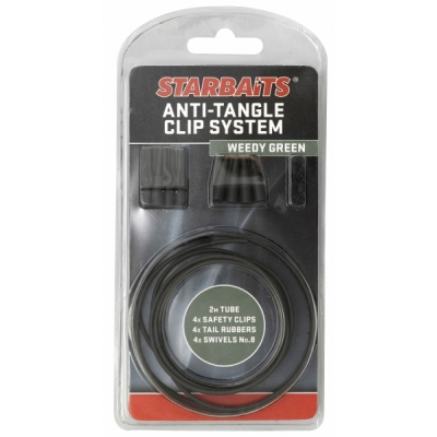 Starbaits Anti Tangle Clip System
