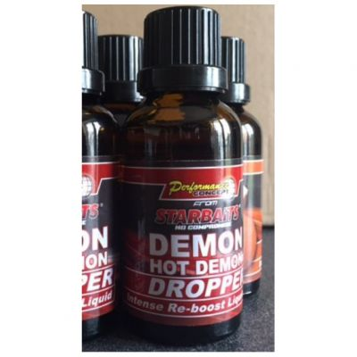Starbaits Concept Dropper Demon Hot Demon