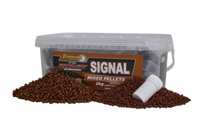 Starbaits Concept Pellets Signal