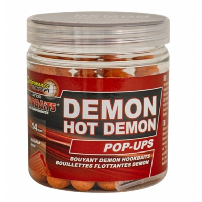 Starbaits Concept Pop Ups Hot Demon