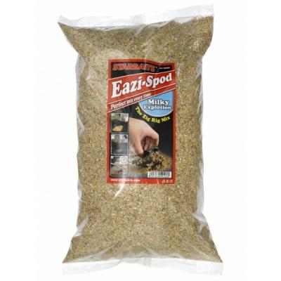 Starbaits Eazi Spod Ready Milky Explosion