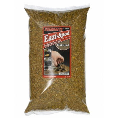 Starbaits Eazi Spod Ready Natural Seed