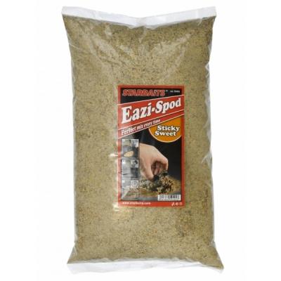 Starbaits Eazi Spod Ready Sticky Sweet