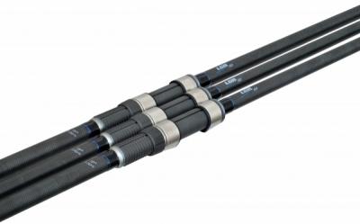 Starbaits Milspec Lcr Blue Line