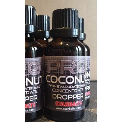 Starbaits Probiotic Dropper Coconut