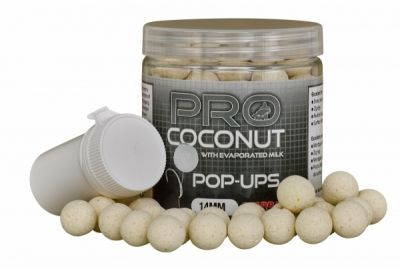 Starbaits Probiotic Pop Ups Coconut