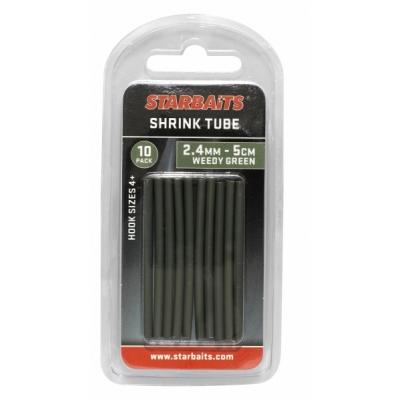 Starbaits Shrink Tube 2.4mm